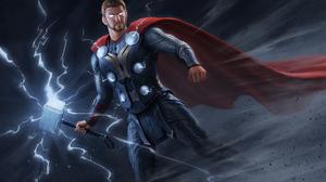 Marvel Comics 3200x2262 Wallpaper