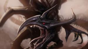 Fantasy Creature 2048x1536 Wallpaper