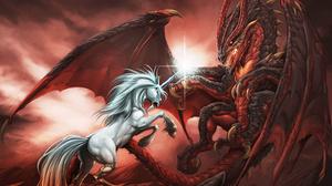 Unicorn 2560x1600 Wallpaper