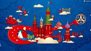Fifa Soccer World Cup 3193x1312 wallpaper