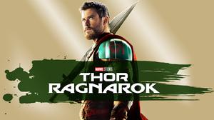Chris Hemsworth Thor Thor Ragnarok 1920x1080 Wallpaper