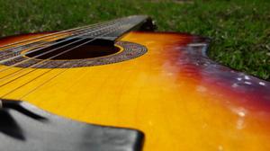 Music Guitar 4128x2322 Wallpaper