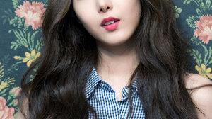 SinB K Pop Gfriend Musician South Korea 2000x3005 wallpaper