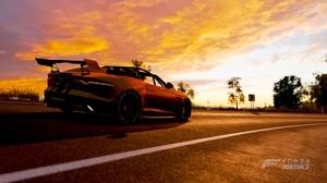 Car Forza Horizon 3 Video Game 1920x1080 Wallpaper