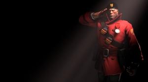 Soldier Team Fortress Team Fortress Team Fortress 2 1920x1080 Wallpaper