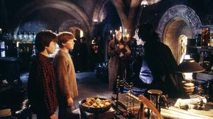 Daniel Radcliffe Harry Potter Ron Weasley Rupert Grint 2000x1381 wallpaper