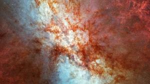 Sci Fi Galaxy 5760x1080 Wallpaper