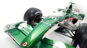 Car Formula 1 Green Car Jaguar Cars Jaguar R3 1920x1440 wallpaper