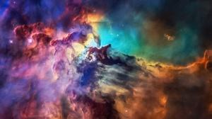 Space 3200x2480 Wallpaper