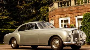 Vehicles Bentley 1920x1200 Wallpaper