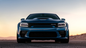 Blue Car Car Dodge Dodge Charger Dodge Charger Srt Dodge Charger Srt Hellcat Muscle Car Vehicle 3000x2001 Wallpaper