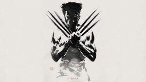 The Wolverine Wolverine X Men 2560x1440 wallpaper