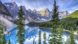 Earth Mountain 2560x1600 Wallpaper