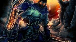 Video Game Darksiders Ii 1680x1050 Wallpaper