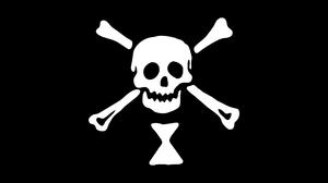 Pirates Flag Skull 2560x1707 Wallpaper