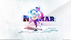 Brazilian Neymar Soccer 1920x1080 Wallpaper