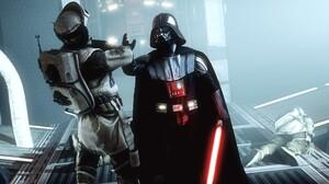 Darth Vader Star Wars Artwork Star Wars Villains 1920x1080 Wallpaper