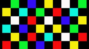 Digital Art Colorful Square 1920x1080 Wallpaper