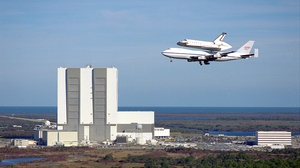 Vehicles Space Shuttle 3000x2400 Wallpaper