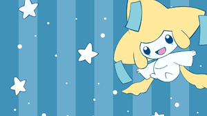 Jirachi Pokemon 1920x1080 Wallpaper