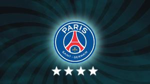 Emblem Logo Paris Saint Germain F C Soccer 1920x1200 Wallpaper