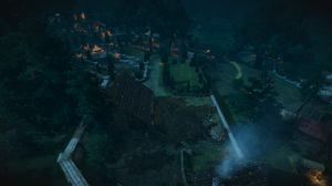 CD Projekt RED Screen Shot The Witcher The Witcher 3 The Witcher 3 Wild Hunt Video Games 1920x1080 wallpaper