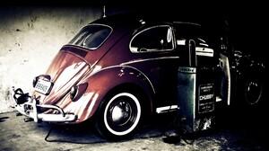 Vehicles Volkswagen 2560x1600 Wallpaper