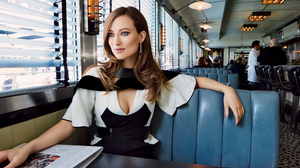 Actress American Blue Eyes Brunette Olivia Wilde 2000x1359 Wallpaper