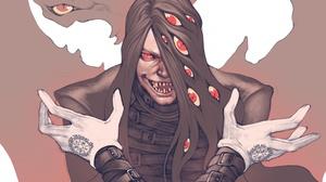 Alucard Hellsing Hellsing 2364x1613 Wallpaper