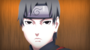 Sai Naruto 2664x1501 Wallpaper