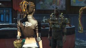Fallout 4 Screen Shot Video Games 3840x2160 Wallpaper