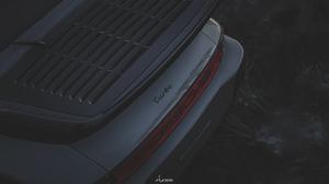Porsche Porsche Turbo Car Vehicle Forza Forza Horizon 4 Video Games Porsche 911 1920x1080 Wallpaper