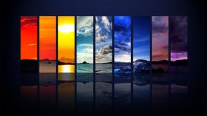 Colors Colorful 2560x1600 wallpaper