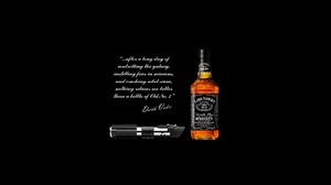 Alcohol Black Darth Vader Humor Lightsaber Star Wars Whisky 1920x1200 Wallpaper