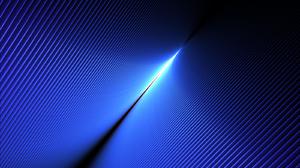 Chaoscope Software Blue Light Lines 1600x1200 Wallpaper