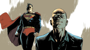 Dc Comics Lex Luthor Superman 1920x1080 Wallpaper