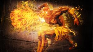 Video Game Street Fighter X Tekken 2560x1600 Wallpaper