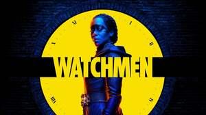 Watchmen Tv Show 3840x2160 wallpaper