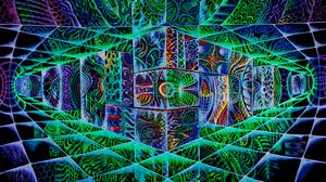 Trippy 2048x1450 wallpaper