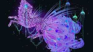 Fantasy Creature 3915x2995 Wallpaper