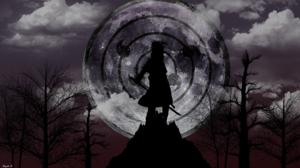 Rinnegan Naruto Sasuke Uchiha 2000x1200 Wallpaper