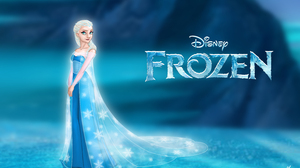Elsa Frozen Frozen Movie Snow 2986x1927 Wallpaper
