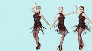 Actress Blonde Scarlett Johansson 1920x1080 Wallpaper
