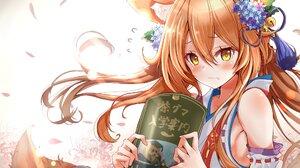 Anime Original 2000x1542 Wallpaper