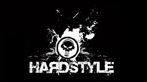 Music Hardstyle 1600x900 wallpaper