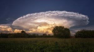 Cloud Nature Sky 2048x1309 Wallpaper