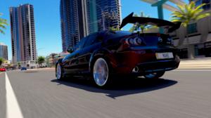 City Forza Horizon 3 Jdm Mazda Rx 8 Road 1920x1080 Wallpaper