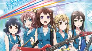 Anime Girls Anime Games BanG Dream Guitar 1920x1200 Wallpaper