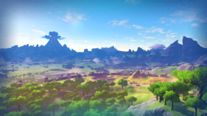 Video Game The Legend Of Zelda Breath Of The Wild 1920x1080 Wallpaper