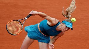 Elina Svitolina Tennis Ukrainian 2639x1703 Wallpaper
